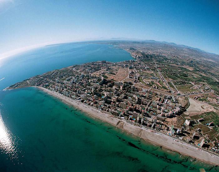 Недвижимость испания аликанте цены украина