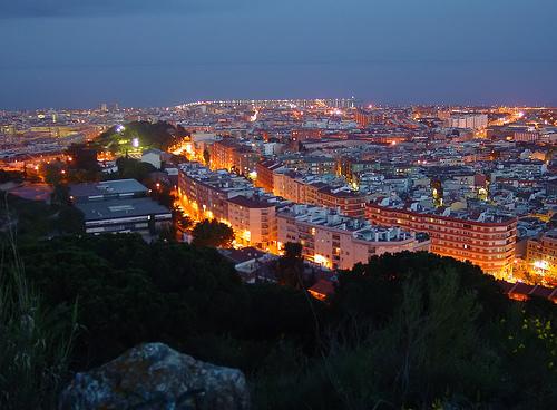 Недвижимость в испании на коста бланке купить