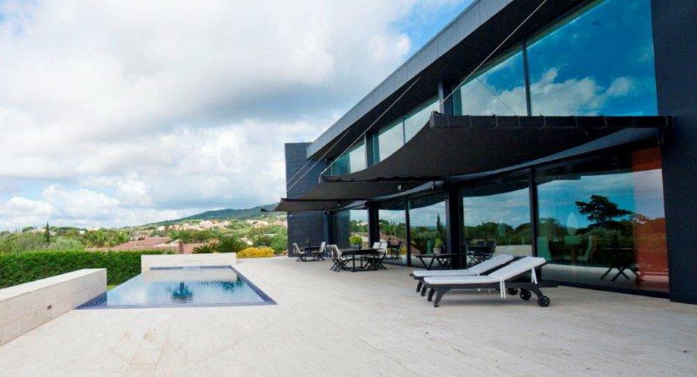 Золотая миля испания недвижимость